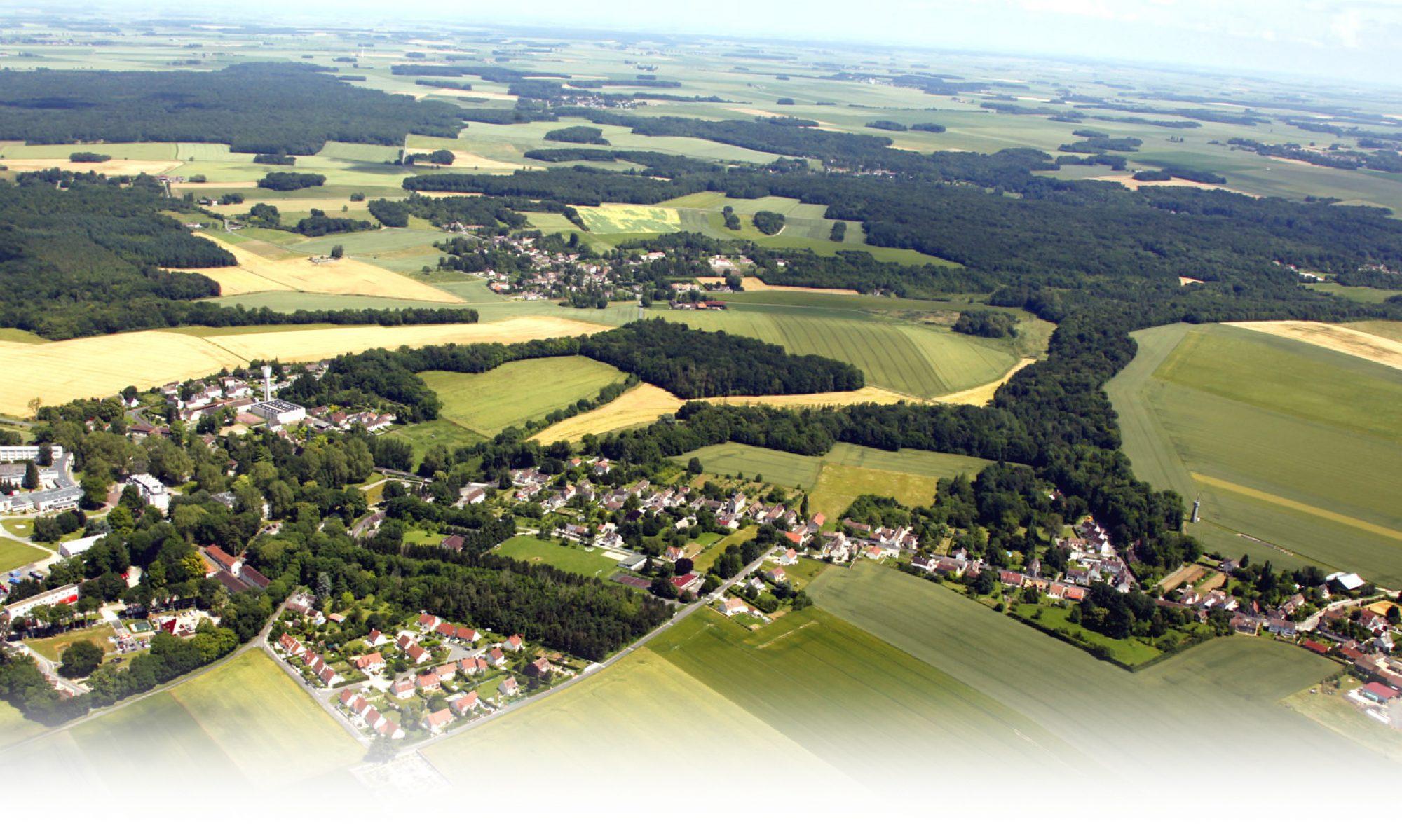 Commune de Gurcy-le-Châtel